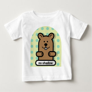 Go Groundhog! Baby T-Shirt