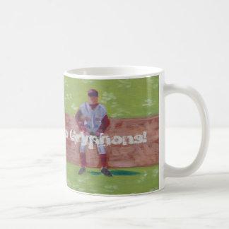 Go Gryphons! Mug