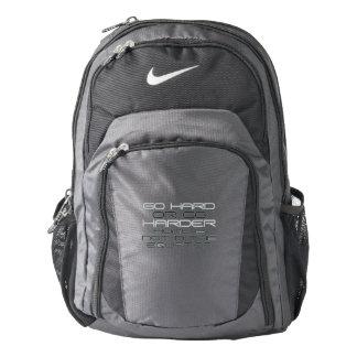 Go Harder Nike Performance Backpack