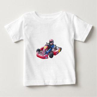 Go Kart Baby T-Shirt