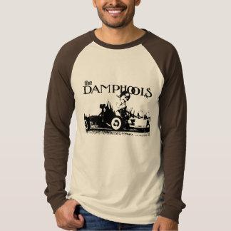Go-Kart Jersey T-Shirt