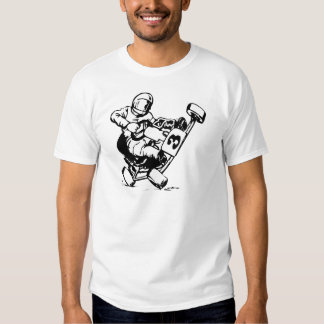 Go Kart Racing T Shirt
