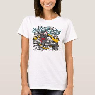 Go Kart Winners T-Shirt
