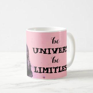 Go Limitless like Universe Mug