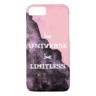 Go Limitless like Universe Phone Case