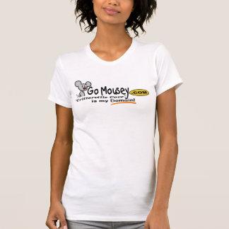 Go Mousey dotCOM Tshirt