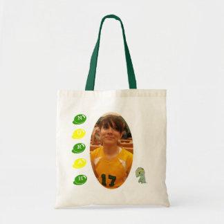 Go Norah Tote Bag