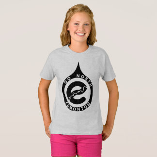 Go North Edmonton T-Shirt