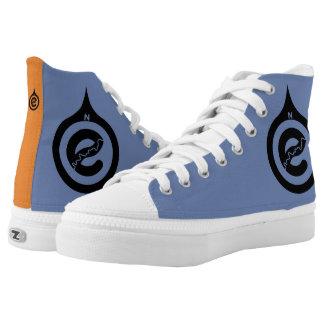 Go North Zipz High Top Shoes