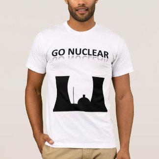 Go Nuclear T-Shirt
