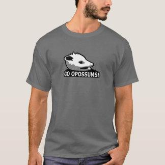 Go Opossums! T-Shirt