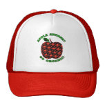 Go Organic! Hat