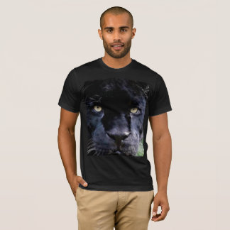 Go Panthers T-Shirt