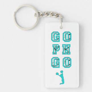 GO ph Go Key Ring
