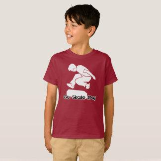 Go Skate Day T-Shirt