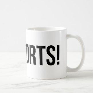 Go Sports! Coffee Mug