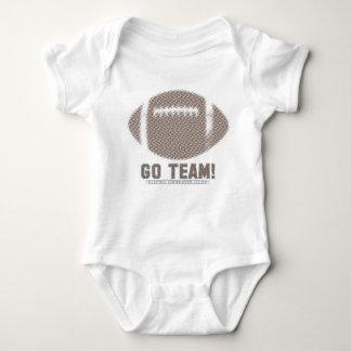 Go Team Brown Shirts
