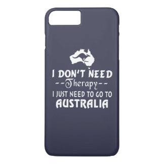 GO TO AUSTRALIA iPhone 7 PLUS CASE