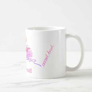 Go Travel! Coffee Mug