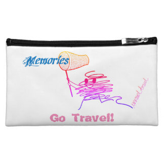 Go Travel! Cosmetic Bag
