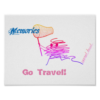 Go Travel! Poster