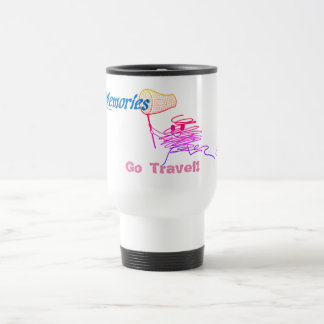 Go Travel! Travel Mug