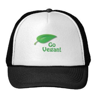 Go Vegan! Cap