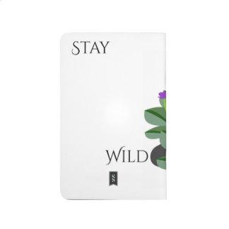 Go Wild Journal