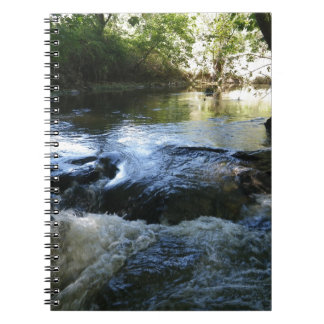 Go With The Flow Notebook