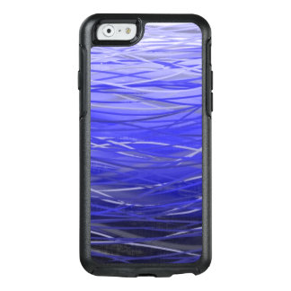 Go with the Flow; Water Art Phone Case