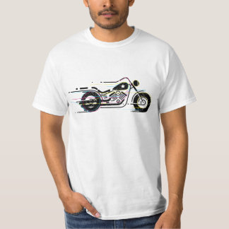 Go With Wind T-Shirt