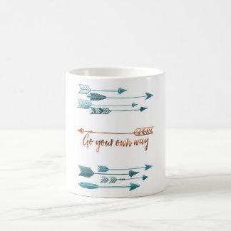 Go Your Own Way Mug