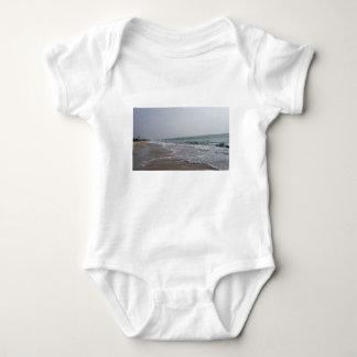 Goa Beach India Baby Bodysuit