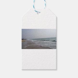 Goa Beach India Gift Tags