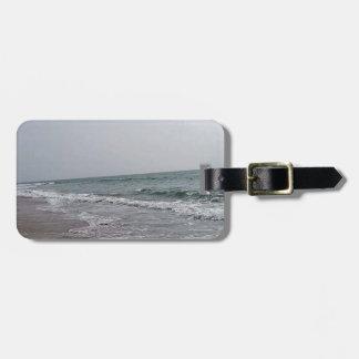 Goa Beach India Luggage Tag