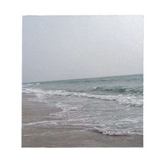 Goa Beach India Notepad
