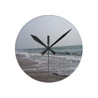 Goa Beach India Round Clock