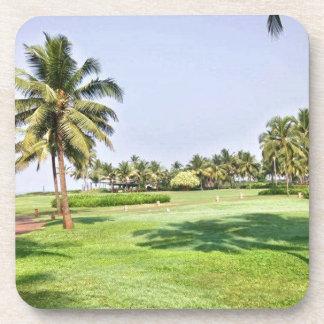 Goa India 2 Coaster