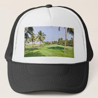 Goa India 2 Trucker Hat