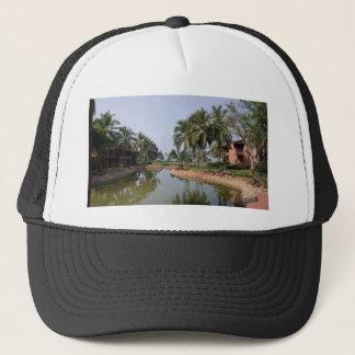 Goa India Trucker Hat