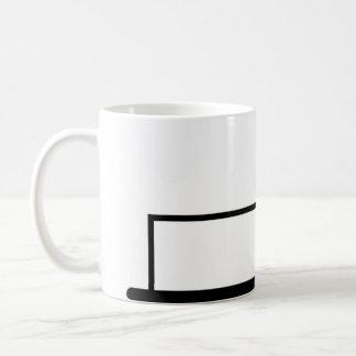 Goal and Football mug