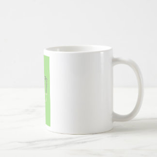 Goal Basic White Mug