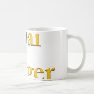 Goal Digger Products Basic White Mug