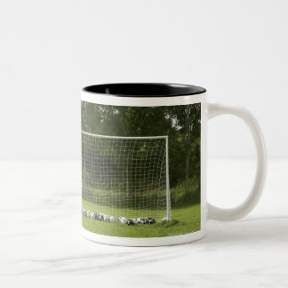 Goal Full of Balls Coffee Mug