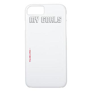 Goal iPhone 7 Case