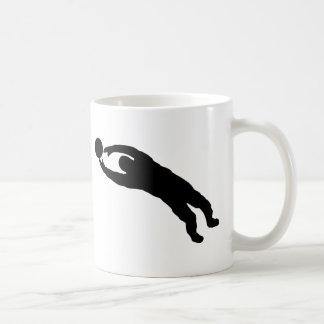 goal keeper coffee mugs