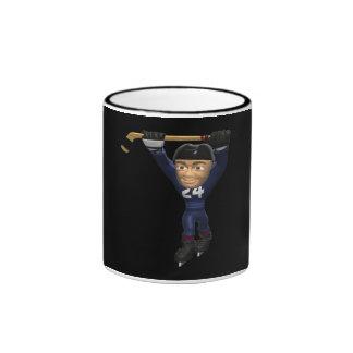 Goal Coffee Mugs