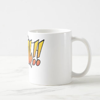 goal! coffee mugs