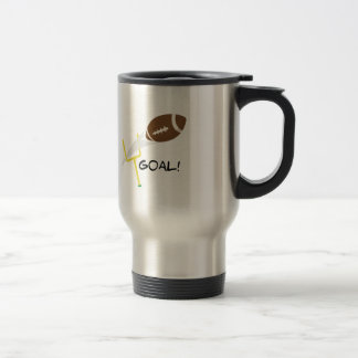 Goal Post Coffee Mugs