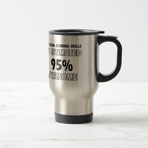 goal scoring designs mug